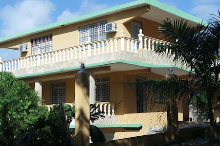 Villa Buena Vista - La Habana - Villa