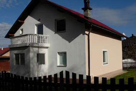 comfortable house near the Jahorina Mountain - Ház