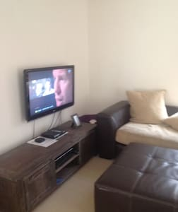 Fully furnished Home with Foxtel.