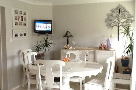 2 ROOMS Just Like Home - Greystanes - Rivitalo