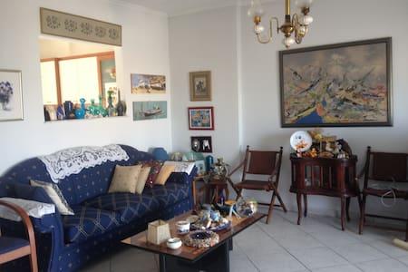 Antigoni house on the beach - Apartamento