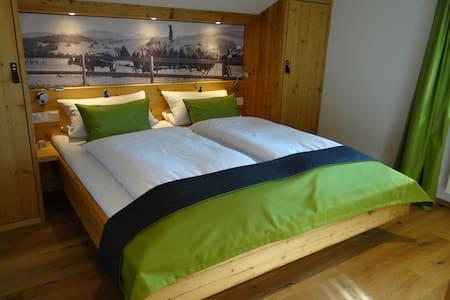 Gemütliche Wohnung mit Komfort und Mini-Spa - Appartement