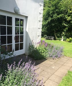 Single Room @ Garden Cottage Straffan - Cottage