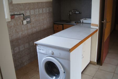 One bedroom flat - great location - Lakás