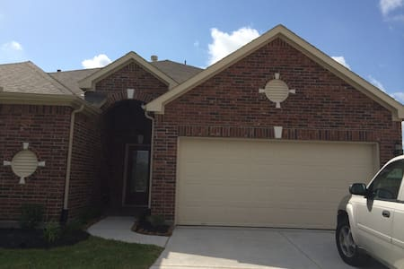 1 Bedroom in Richmond/Rosenberg area close to 59 - Casa