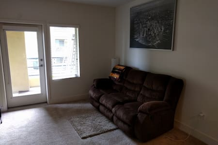 1 bed apartment in a upscale comple - Milpitas - Apartment