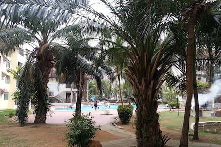 3 Bedroom Apartment Resort (G/FL) - Lakás