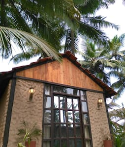 Anjuna Beach Cottage - Andere