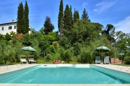Villa Buonaparte - Villa