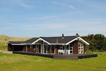 Skøn Sommerhus ved Vesterhavet - Ulfborg