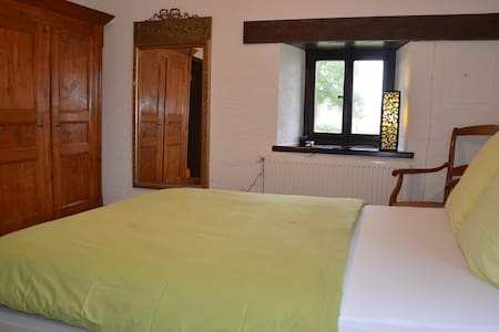 room Freiberg-Mountains BnB - Saignelégier - Bed & Breakfast