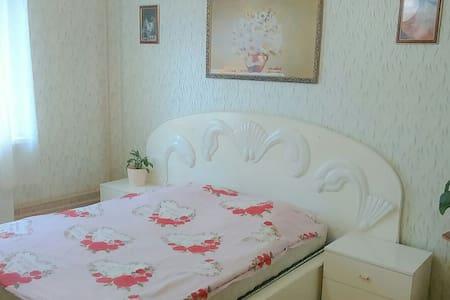 белоСПАКОЙНАЯ комната - Podolsk - Apartament