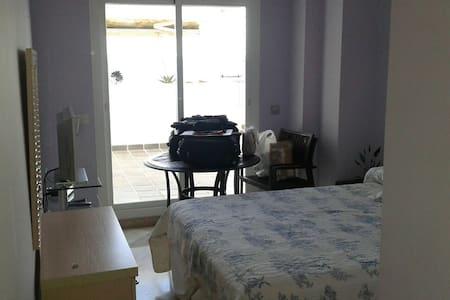 Duplex Apartment - Wohnung