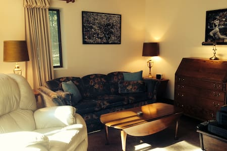 Lovely Private Peaceful Berkshire Retreat - Egremont - Apartment