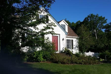 Charming Home in Basking Ridge, NJ - Bernards - Rumah