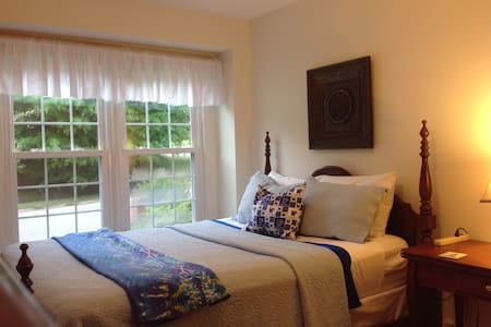 Restful Stay with  Private  Bath - Memphis - Casa