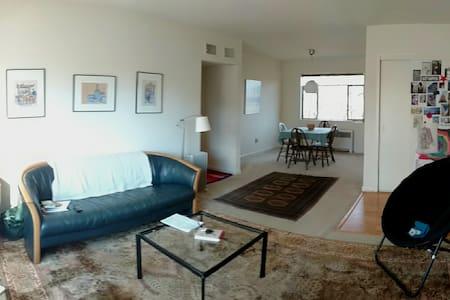 2nd Flr Comfy Condo - Appartamento
