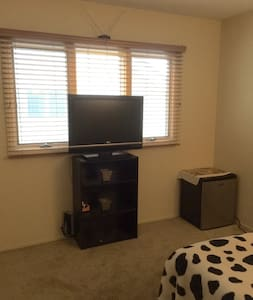 Lovely&private room near Disneyland - Anaheim - House