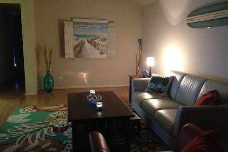 3BR/2B  entire house easy access to IAH - Humble - Huis