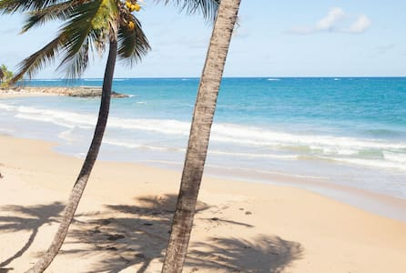Super Location Condado Beach 1 - Lakás