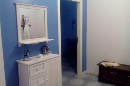 STANZE IN AMPIO APPARTAMENTO - Apartment