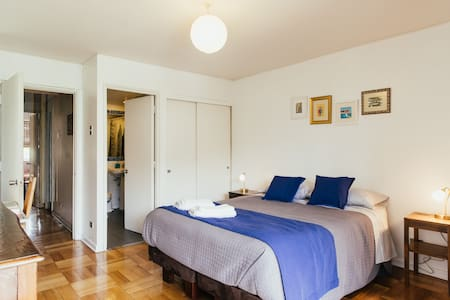 EN SUITE PROVIDENCIA. Best location - Santiago - Apartment