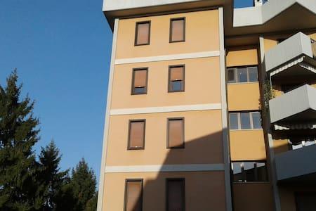 appartamento centrale e tranquillo - Vicenza - Appartamento