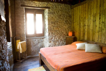 Nena room - Borzonasca - Bed & Breakfast