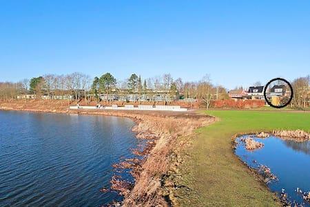 20 min: Odense/Svendborg. 10 min: Egeskov Castle - Ringe - House