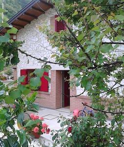 Villa Colarossi - Scanno - Villa