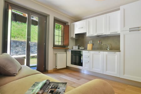 Piccolo Carro - Elegant flat with wonderful views - Gressoney-La-Trinitè