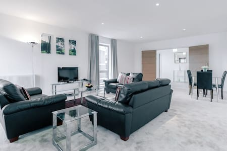 The Residence - Guildford - Apartamento