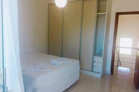 Porto Luar - Apartamentos na Praia - Apartamento
