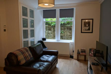 Studio with Style in the Westend!! - Glasgow - Apartment