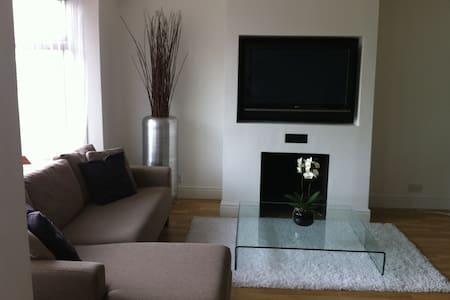 A lovely  room - Londra