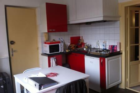 studio 25m2 dans résidence plein centre de Mauleon - Mauléon-Licharre