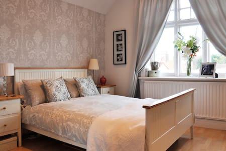 Beautiful Private room in Solihull - Solihull