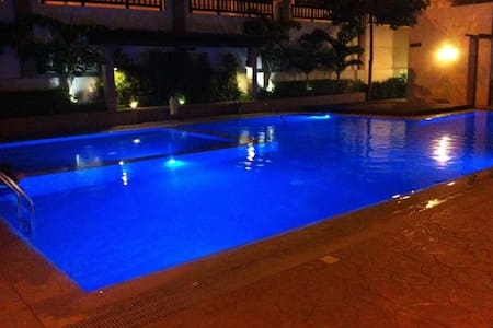 Studio City Fully-Furnished Unit in Alabang - Muntinlupa