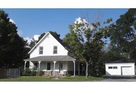 Beautiful farmhouse - Rumah