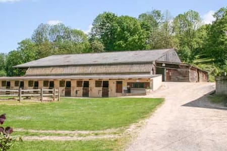 Studio au coeur d'un centre equestre - Casa