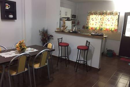 Departamento con exelente ubicacion - Puerto Iguazú