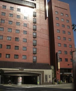 T-Port 503 - Toyama city - Apartment