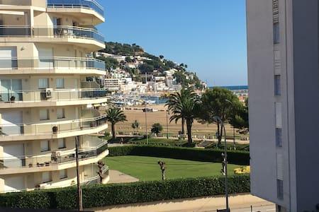 Cozy apartment by the sea. - Torroella de Montgrí