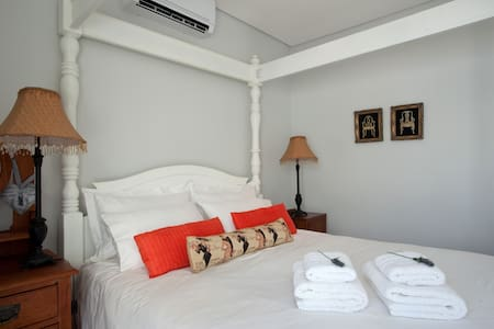 Private & Comfortable in Winelands - Paarl - Casa