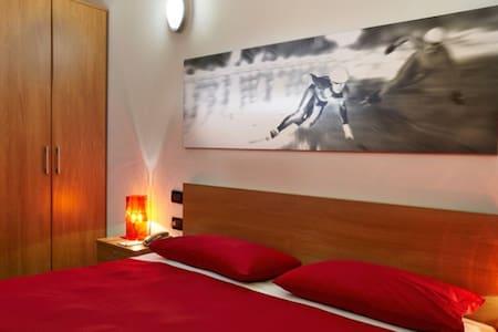 Villaggio Olimpico - appartamento - Colle Sestriere