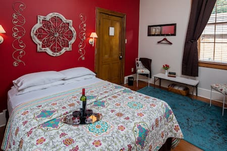 Farmers Guest House - Minnie - Galena - Bed & Breakfast