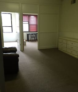Convenient Room | near beach - Apartment