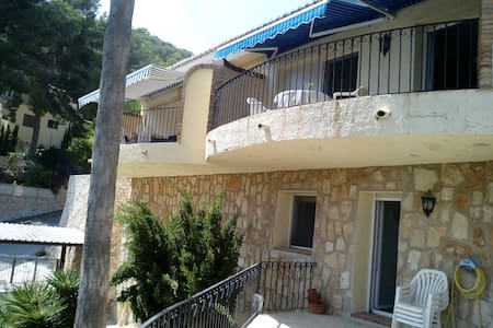 Beautiful House in Javea, Cap de la Nao - Xàbia - Casa