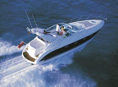 Yacht House Pasito Blanco - Meloneras - Las Palmas de Gran Canaria - Boot