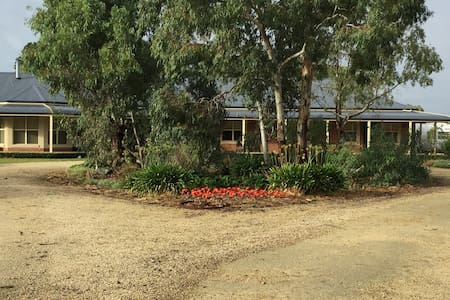 Winella Home Stay Penola Coonawarra - Penola - House